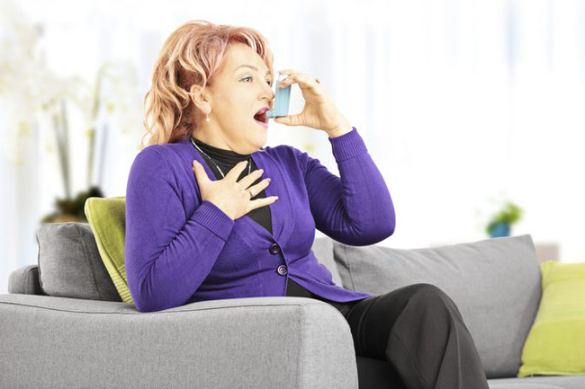 اختلال بلع در اثر اضطراب