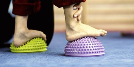 ورزش-درمانی-صافی-کف-پا