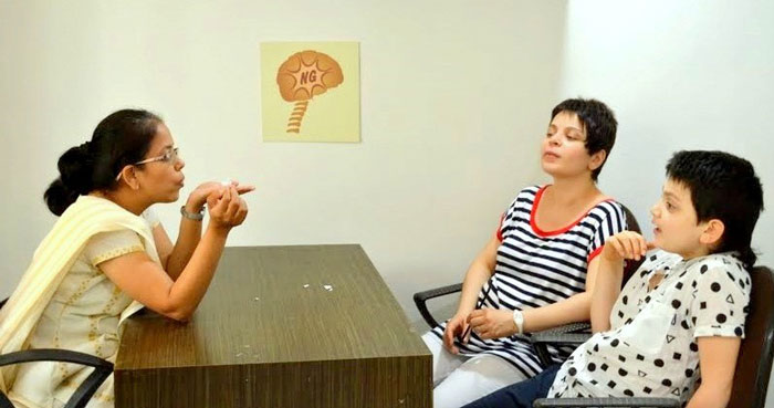 گفتار-درمانی-کودکان-اوتیسم