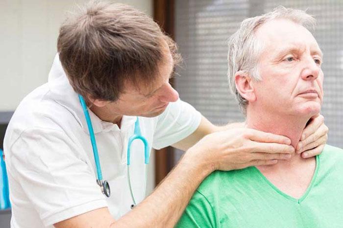 درمان اختلال بلع سالمندان