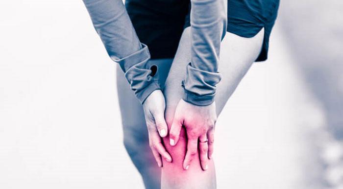 کاهش علائم ساییدگی مفصل یا آرتروز زانو