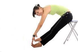 ورزشهایی برای نرمی کشکک زانو