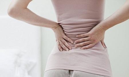 آیا ارتباطی بین درد پایین کمر و گودی کمر وجود دارد