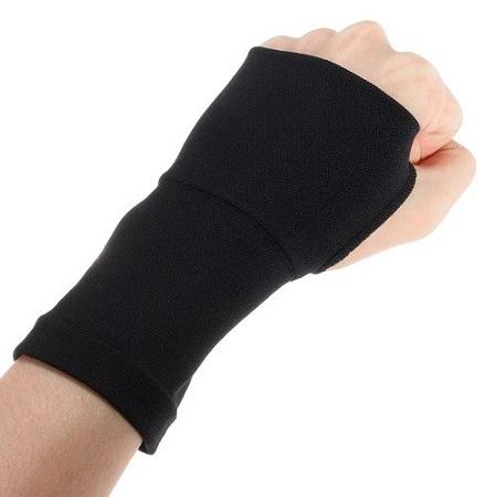 درمانهای خانگی برای رفع درد مچ دست