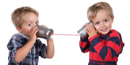 علائم تاخیر در گفتار و زبان چیست