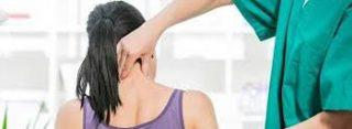 چگونگی تشخیص گردن درد