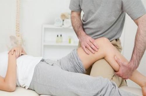 درمانهای دستی