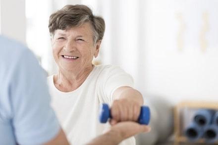مزایای ورزش بر پوکی استخوان