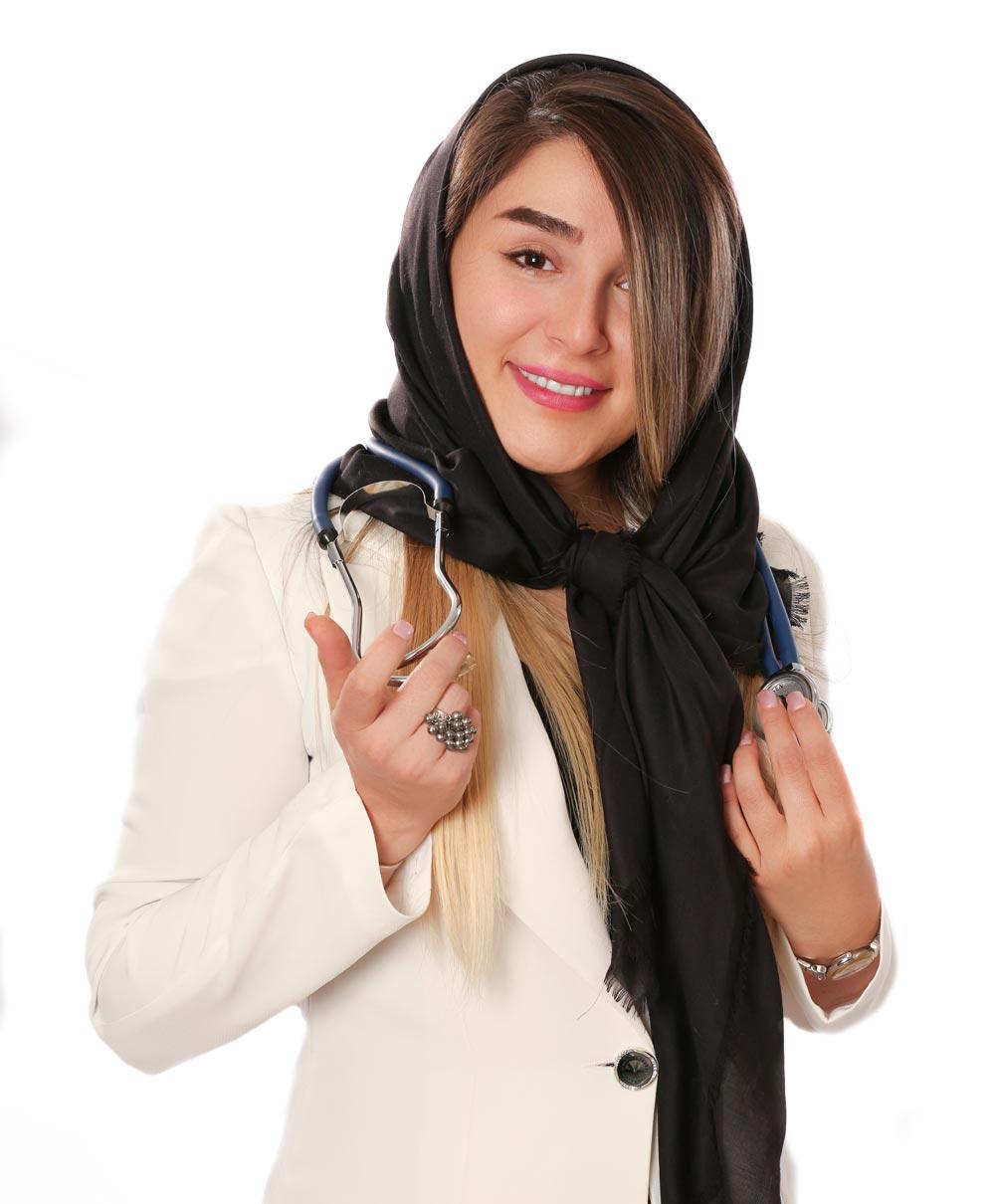 الهام محمودی