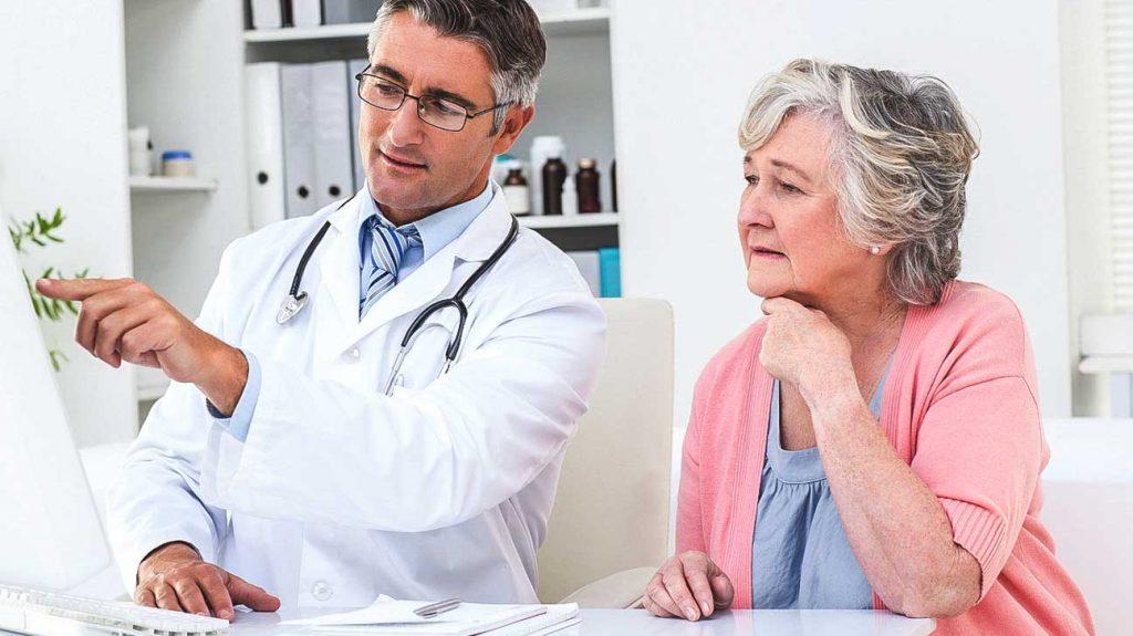 درمان بیماری پارکینسون