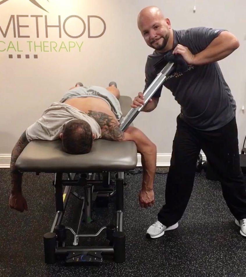 روش های درمان فیزیکی