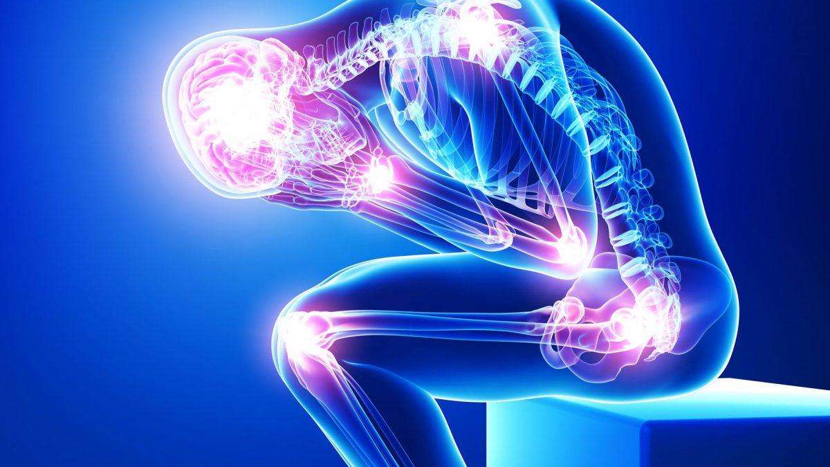 درد اسکلتی عضلانی