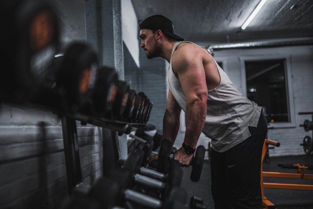 تمرینات قدرتی، از بین بردن چربی شکمی