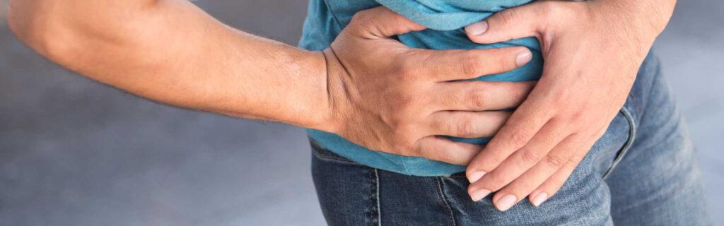 درد مفصل ران